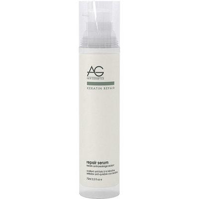 AG HairKeratin Repair Repair Serum Keratin Anti-Breakage Sealant