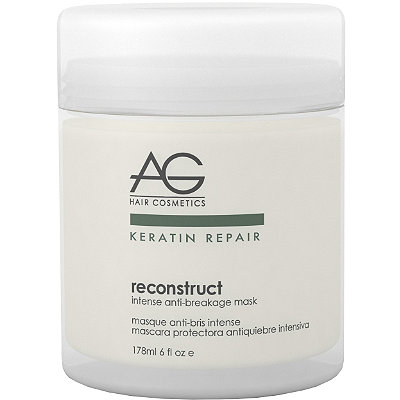 AG HairKeratin Repair Reconstruct Intense Anti-Breakage Mask