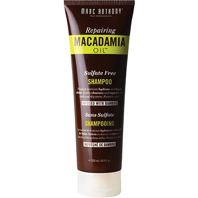 Marc Anthony Repairing Macadamia Oil Shampoo