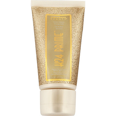 Kardashian Beauty K24 Prime Golden Makeup Priming Gelée