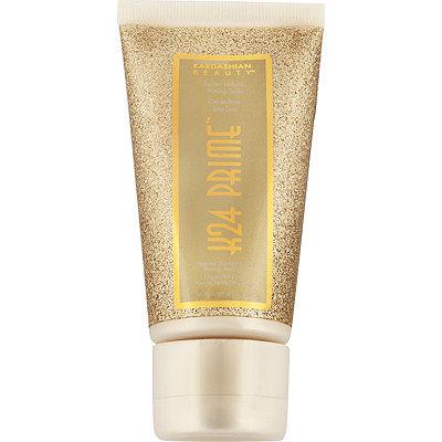 Kardashian BeautyK24 Prime Golden Makeup Priming Gelée