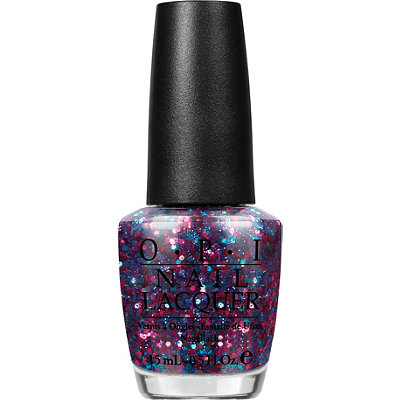 OPI Euro Centrale Nail Lacquer Collection