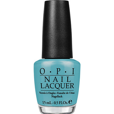 OPIEuro Centrale Nail Lacquer Collection