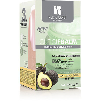 Red Carpet Manicure Cuticle Repair Balm