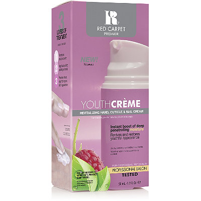 Red Carpet Manicure Youth Activating Nail %26 Cuticle Cream