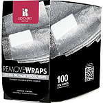 Red Carpet ManicureFoil Remover Wraps