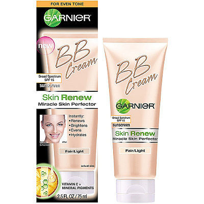 GarnierBB Cream Skin Renew Miracle Skin Perfector