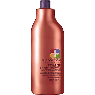 Pureology Reviving Red Shamp%27Oil