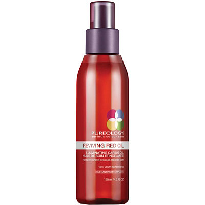 PureologyReviving Red Oil Illuminating Caring Oil