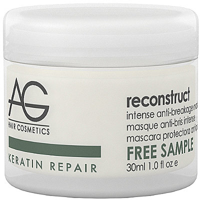 AG Hair FREE Reconstruct Anti-Breakage Mask 1 oz w%2Fany %2425 AG Hair Cosmetics purchase