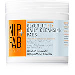 Nip + FabGlycolic Fix Exfoliating Facial Pads