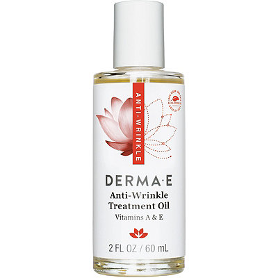 Derma E Anti Wrinkle Vitamin A %26 E Treatment Oil