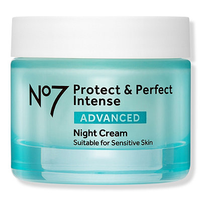 No7 Protect & Perfect Intense Night Cream