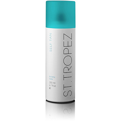 St. TropezSelf Tan Bronzing Spray