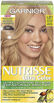 garnier nutrisse ultra color ulta beauty - Colores Garnier