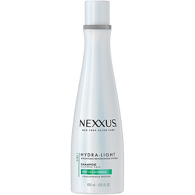 Nexxus New York Salon Care Hydra Light Shampoo