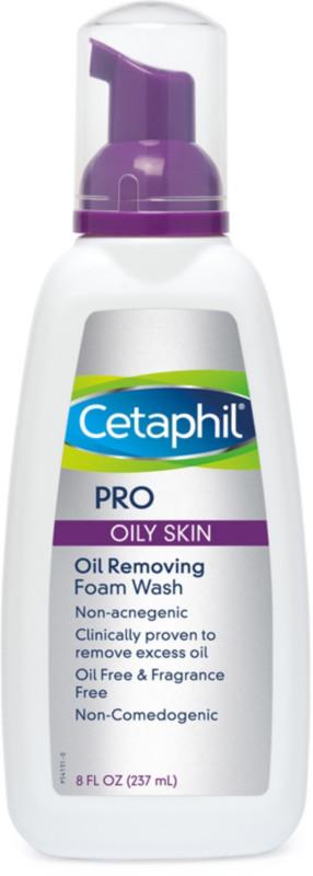 Cetaphil acne prone skin