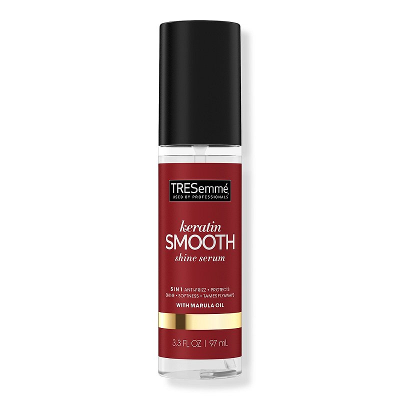 tresemme keratin smooth review