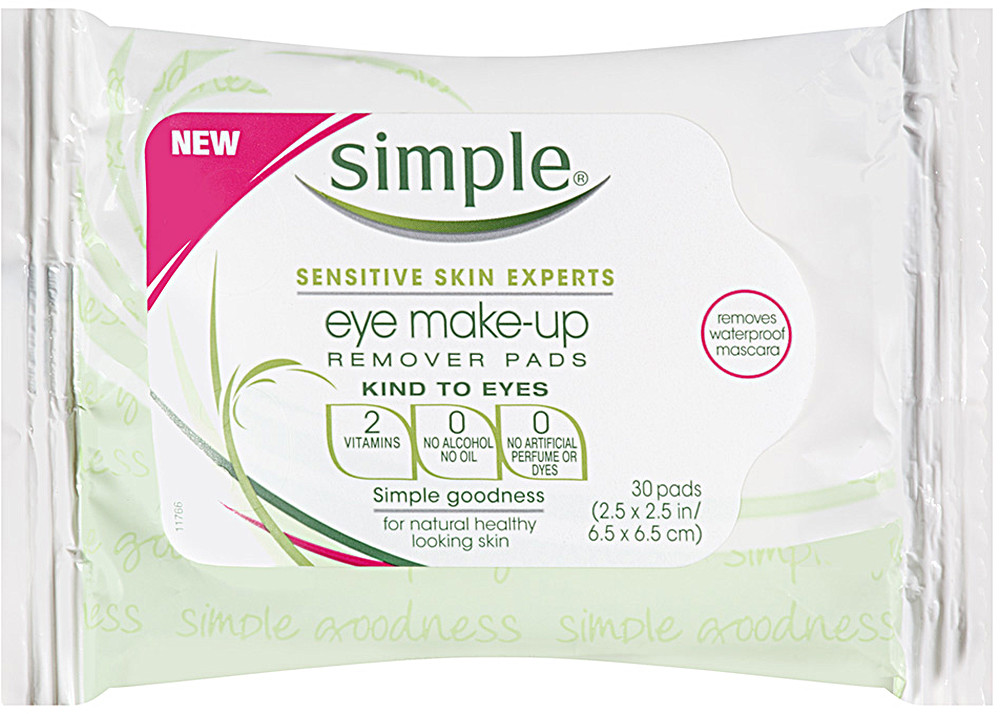 Kind To Eyes Eye Makeup Remover Pads Ulta Beauty