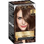 L'Oréal Superior Preference Fade-Defying Color & Shine Iced Golden Brown 5CG
