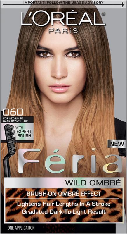 Feria Ombré Hair Color | Ulta Beauty