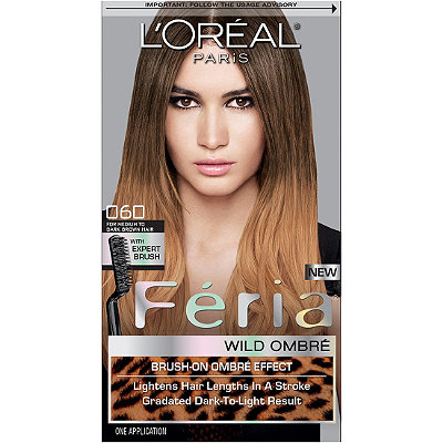 L'Oréal Feria Ombr%C3%A9 Hair Color