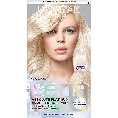 Walmart Blonde Hair Dye