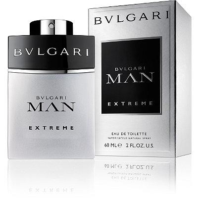 BvlgariMan Extreme Eau de Toilette