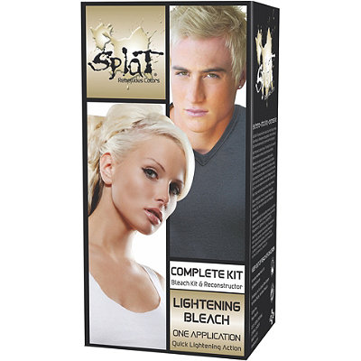 Complete Lightening Bleach Kit