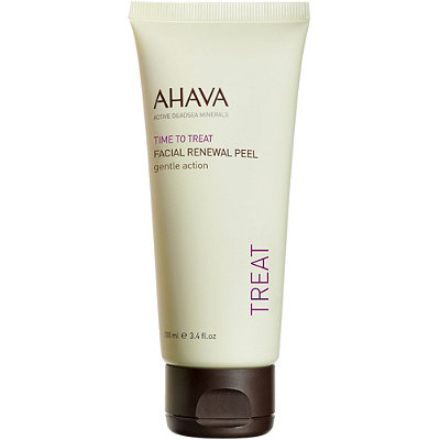 Ahava Online Only Facial Renewal Peel