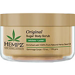 HempzOriginal Herbal Sugar Body Scrub
