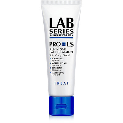 PRO LS All-In One Face Treatment