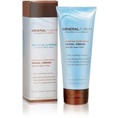 Mineral FusionIntense Hydration Facial Cream