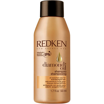 Redken Travel Size Diamond Oil Shampoo