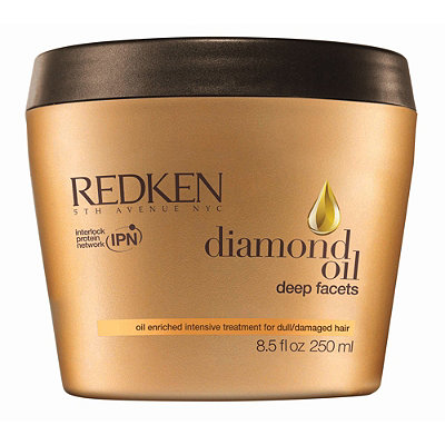 Redken Diamond Oil Deep Facets
