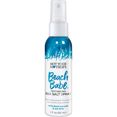 Not Your Mother'sTravel Size Beach Babe Texturizing Sea Salt Spray