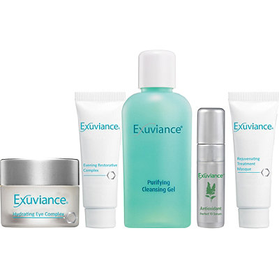Exuviance Essentials Kit Normal%2FCombination