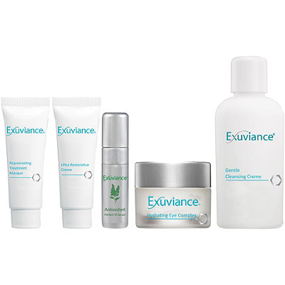 Exuviance Essentials Kit Sensitive%2FDry