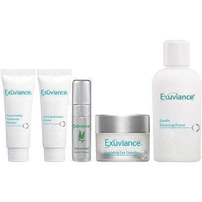 Essentials Kit Sensitive/Dry