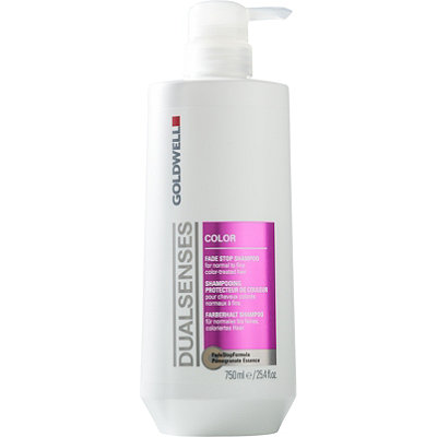 GoldwellDual Senses Color Fade Stop Shampoo