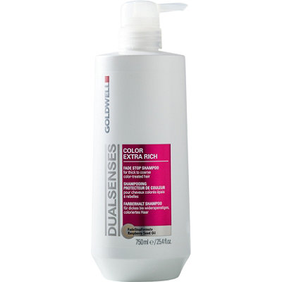 Goldwell Dual Senses Color Extra Rich Fade Stop Shampoo