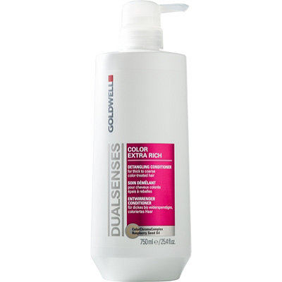 Goldwell Dual Senses Color Extra Rich Detangling Conditioner