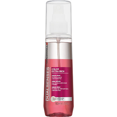 Goldwell Dual Senses Color Extra Rich Serum Spray