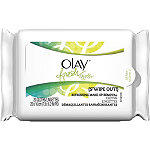 Olay Fresh Effects (S'Wipe Out!) Refreshing Makeup Removal Cloths