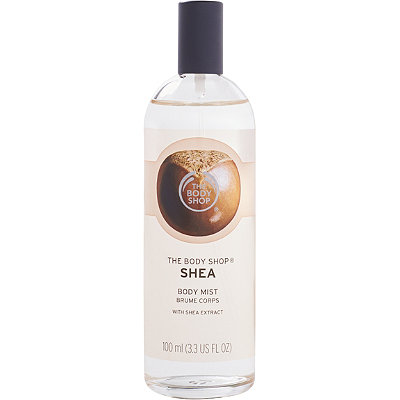 The Body Shop Shea Body Mist