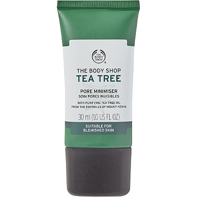 The Body ShopTea Tree Pore Minimizer