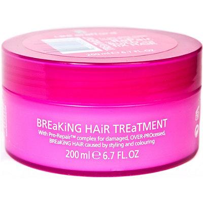 Lee StaffordBreaking Hair Treatment