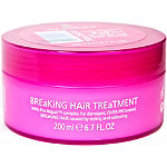 Lee StaffordBreaking Hair Treatment