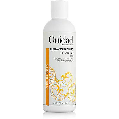 Curl Recovery Ultra Nourishing Cleansing Oil