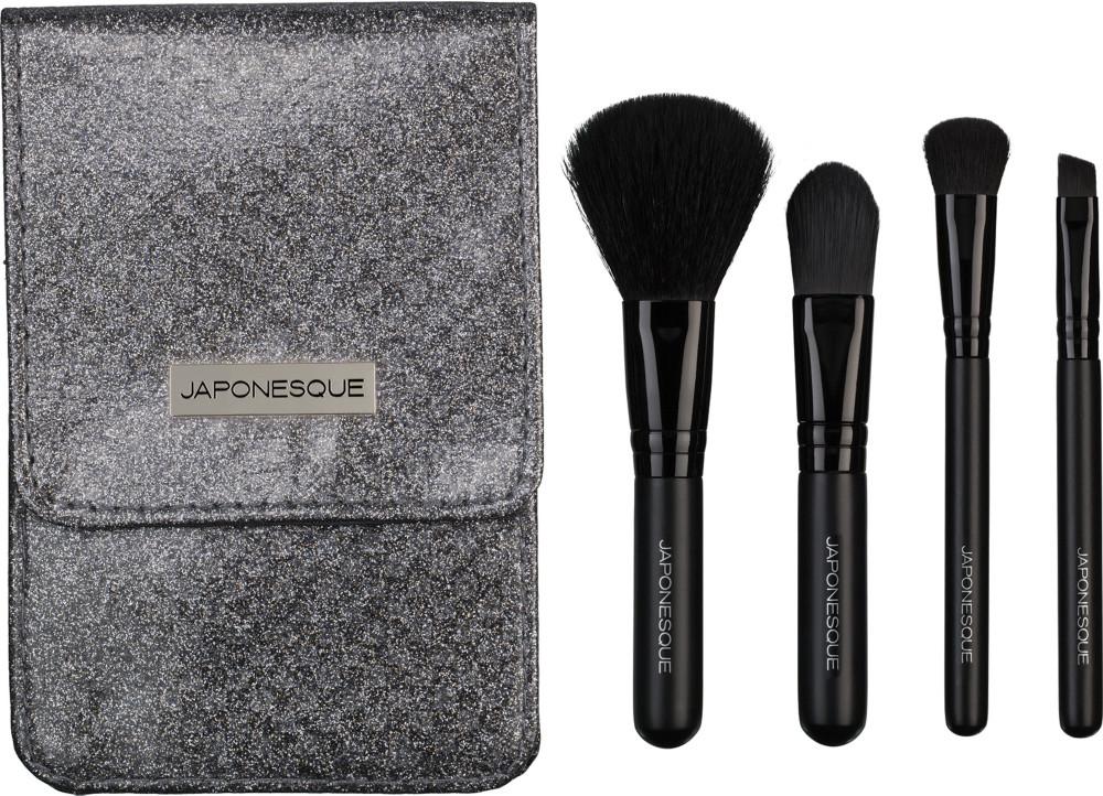 Essential Brush Set | Ulta Beauty